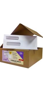 #8 Check Envelopes