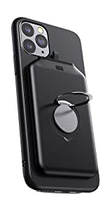 Wireless Power Bank 4000Mah(black)