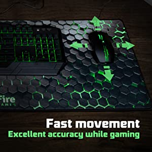 Best Gaming Mat Mouse Pad