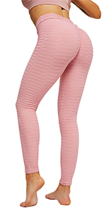 GP-11X Butt Lift Scrunch Leggings