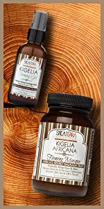 Kigelia Collection