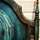 wax dark brown black furniture paint annie sloan waxes brush brushes oval round fusion renaissance
