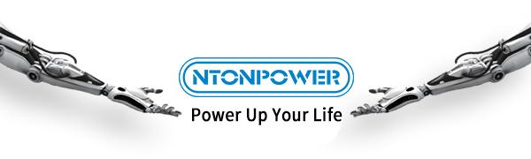 NTONPOWER charging station