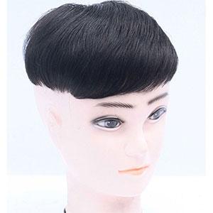 hair human