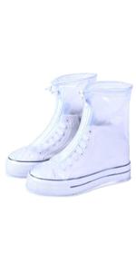 transparent,shoes cover