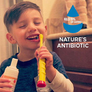 nature's antibiotic