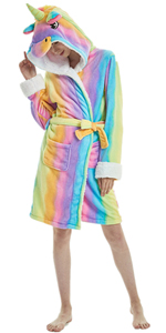 Adult Unicorn Robe