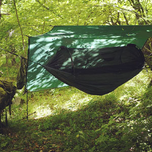 camping tarp waterproof