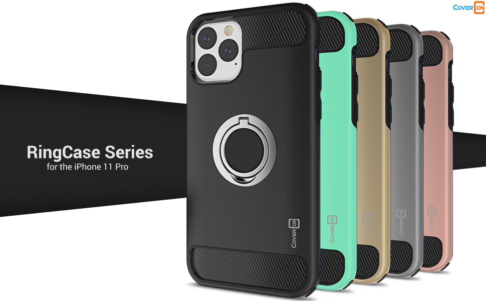 """iphone 11 5.8"""" 2019 dual layer protective phone cover case"""