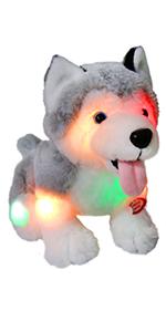 LED-plush