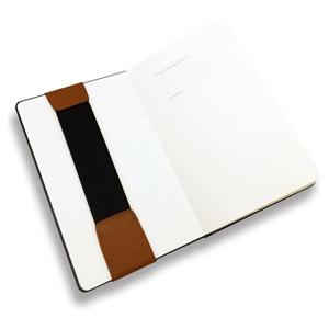 Elastic Pen Holder For Notebooks