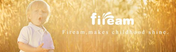 Fiream