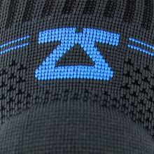 Premium breathable Zensah fabric