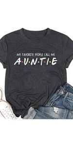 auntie shirt