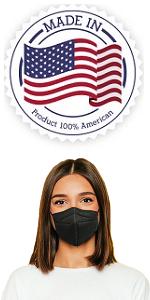 5 Ply Face masks for Children