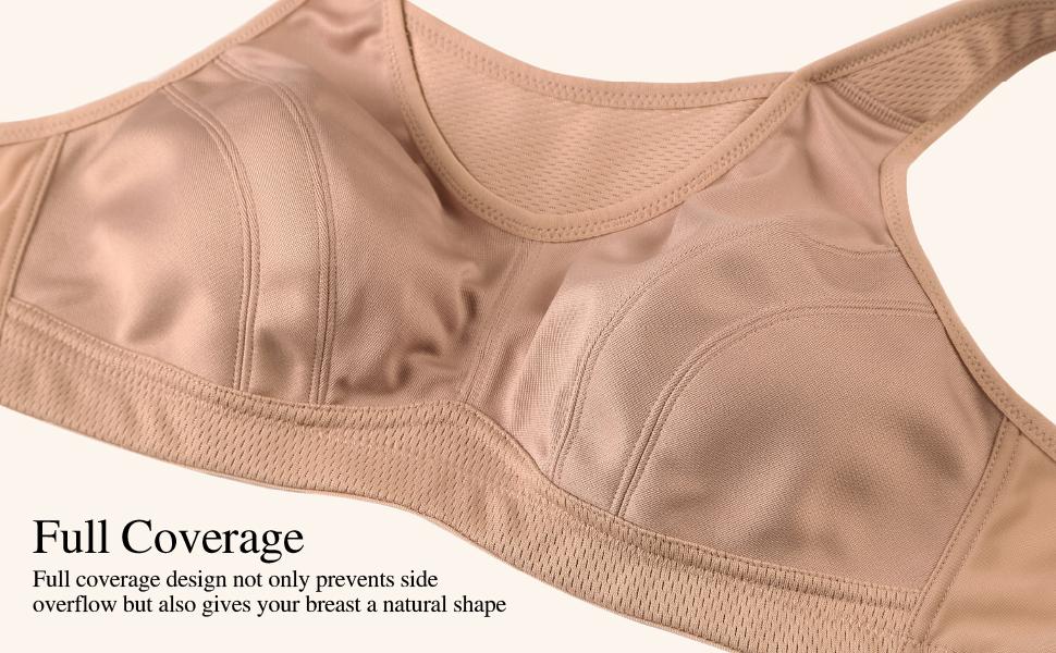 full coverage design