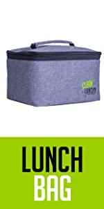 clean lunch'n lunch bag