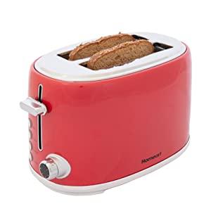 2 slice toaster option