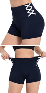 Unique Design Volleyball Shorts