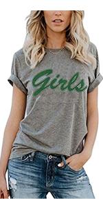 friends Girls shirt