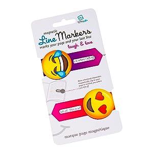 bookmark book mark gift for readers writers book lovers secret santa christmas idea