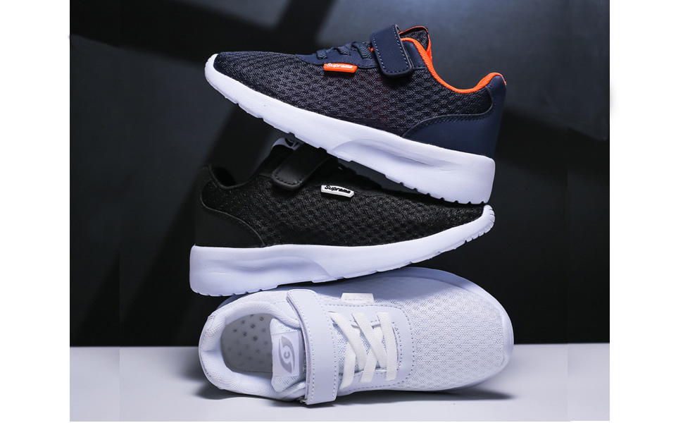 boys girls sneakers kids breathable lightweight tennis casual athletic running shoes
