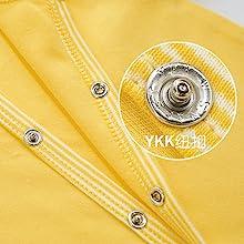 YKK Button