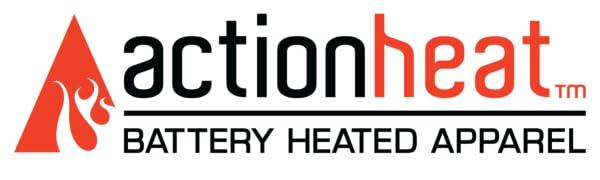 ActionHeat, Logo,