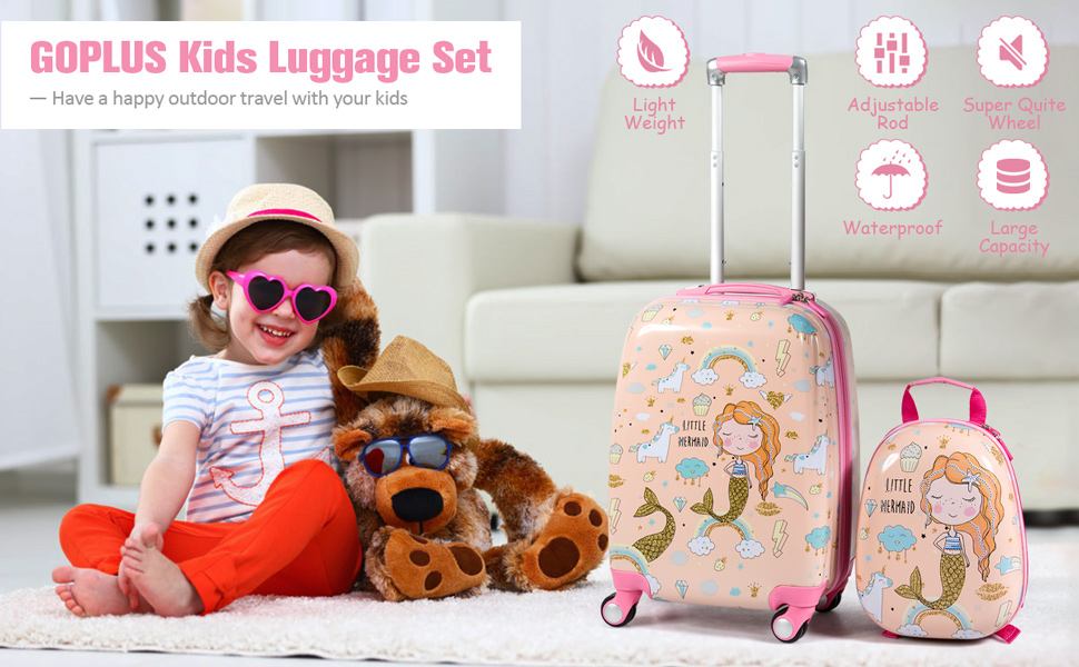 Its ergonomic design is perfect for kids