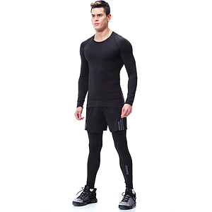 men's performance shirts