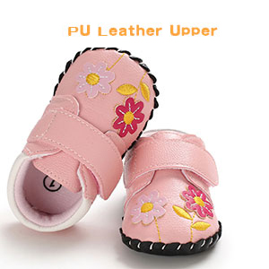 walking shoes for babies