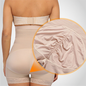 butt lifter and tummy control shapewear for women lace shapewear underwear