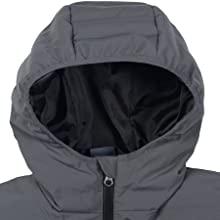 Snowproof Hood
