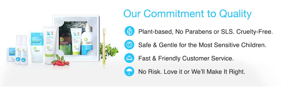 Keep your baby's teeth and gum healthy with our ecologically-friendly bamboo kid toothbrush