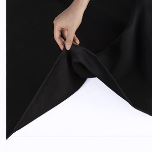 2 layer blackout curtains