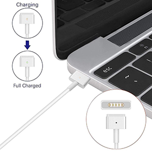 macbook air charger 45w magsafe 2