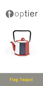 cast iron tea kettle tea pot with infuser for loose tea Japanese teapot set blue stovetop teapot