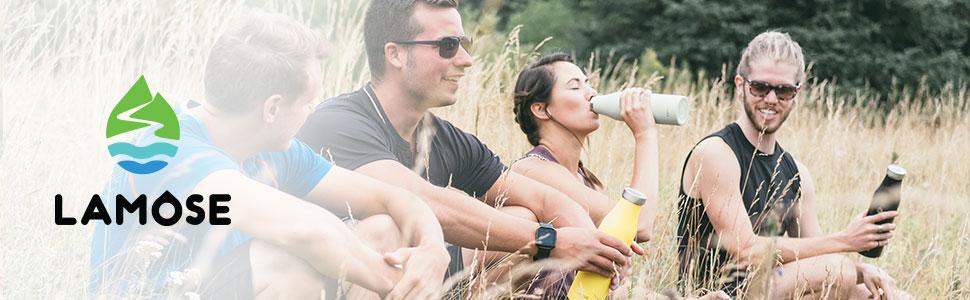 Robson water bottle