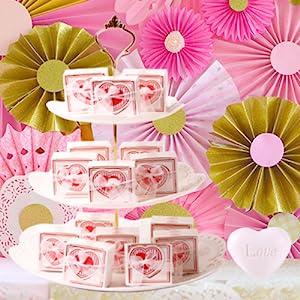 wedding favors bridal shower favors love heart soap favors