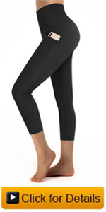 leggings capris for women