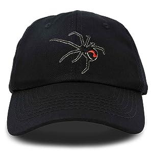 H-Black-Widow Color Selection