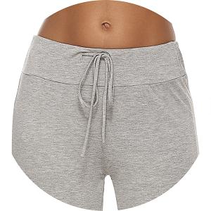 high waist design pants
