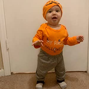 infant halloween clothes