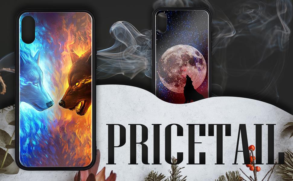 pricetail XS/XSMAX
