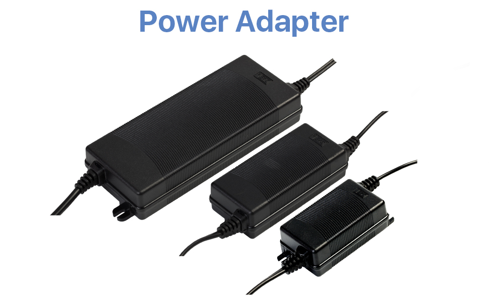 Cloudray Power Adapter 24V 5.0A for S&A Water Pump P24100