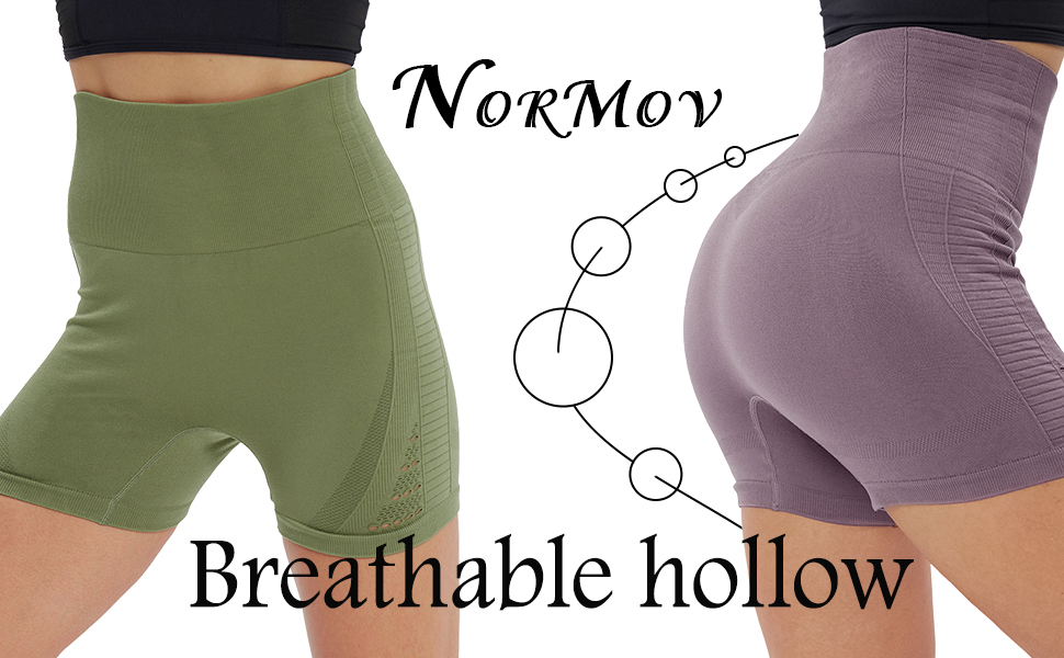 hollow breathable