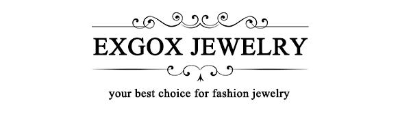 EXGOX Jewelry