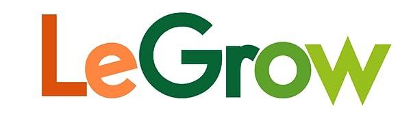 The LeGrow Smart Garden is a complete indoor garden ecosystem.