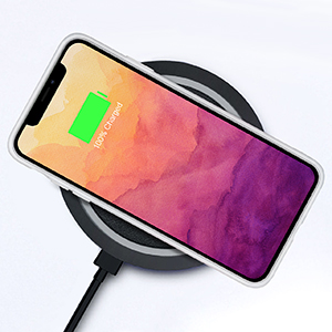 Support Wireless Charging