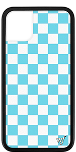CHECKERS IPHONE 11 PRO CASE